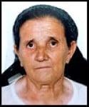 Ana Krešo Osmrtnica
