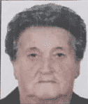 Jela pavić Osmrtnica