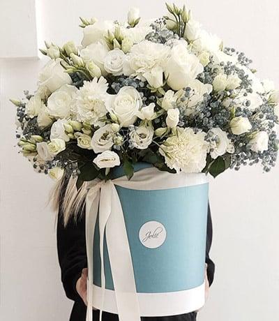 Cvjećarnica Jolie flowerdesign