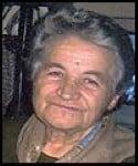 Mara Damjanović Osmrtnica
