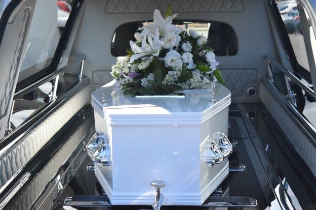 Pogrebne usluge Ćavar