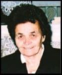 Veselka Dugandžić Osmrtnica