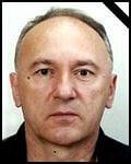 Ante Begić - Šperkić